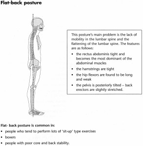 what posture type are you embody pilates
