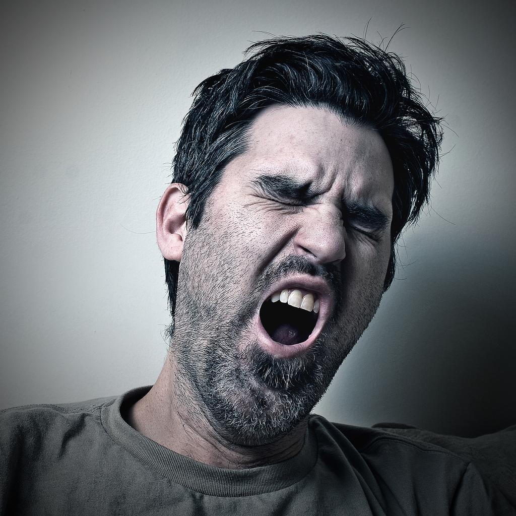 The Healing Power Of Yawning | Embody Pilates