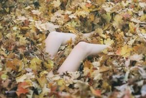 leaf-legs