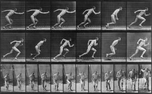 Muybridge locomotion man-running-1887-photo-researchers