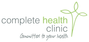 Complete Health Clinic logo