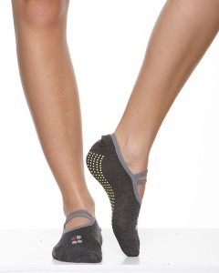Sweaty Betty Pilates Socks