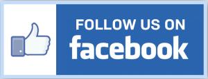 Follow us on Facebook logo
