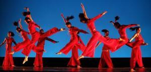 Xiaopei Chinese Dance