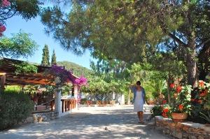 Atsitsa, Greece