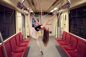 Ballerina Project Hungary